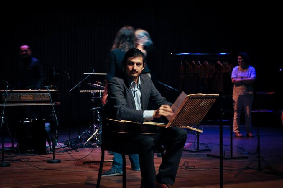 Jonatan Alvarado